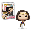Wonder Woman Flying Funko Pop WW84 322