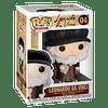 Leonardo Da Vinci Funko Pop Artists 04