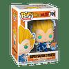 Super Saiyan 2 Vegeta Funko Pop Dragon Ball Z 709 PX