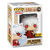 Evil InuYasha Funko Pop InuYasha 770 Hot Topic
