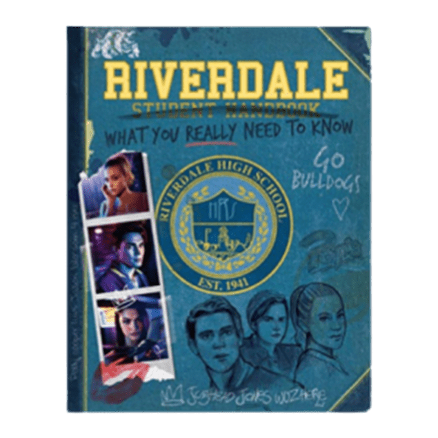 Riverdale Student Book