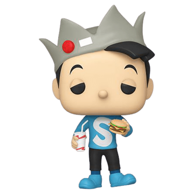 Jughead Jones Funko Pop Archie 27