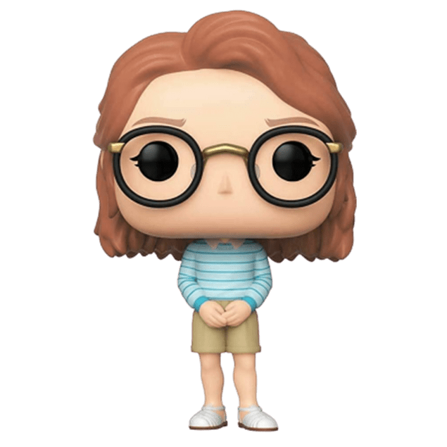 Yorkie Funko Pop Black Mirror 942