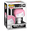 Ashley Too Funko Pop Black Mirror 945