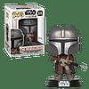 The Mandalorian Funko Pop Star Wars 326