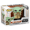 The Child With Frog Funko Pop Star Wars The Mandalorian 379