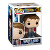 Marty 1955 Funko Pop Back To The Future 957