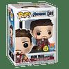 I am Ironman Funko Pop Marvel Avengers Endgame 580 PX