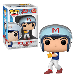 Speed Racer Funko Pop 737