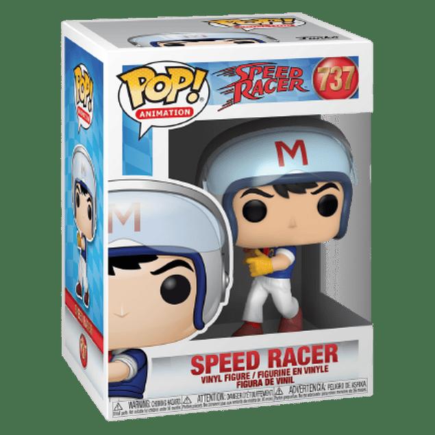 Speed Racer Funko Pop 737