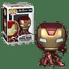 Ironman Funko Pop Marvel Avengers 626