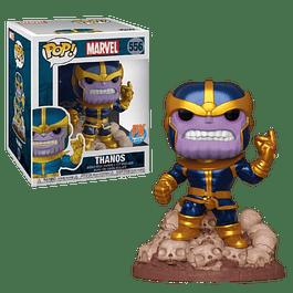 Thanos Funko Pop Marvel PX 556