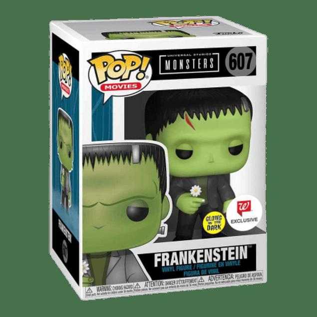 Frankenstein Funko Pop Universal Monsters 607 Walgreens