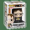 Dwight Schrute Funko Pop The Office 1004