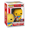 Comic Book Guy Funko Pop The Simpsons 832 NYCC2020