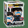 Nightwing Funko Pop Batman 364 NYCC2020