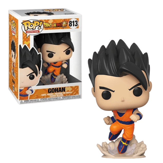 Gohan Funko Pop Dragon Ball Super 813