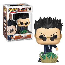 Leorio Funko Pop Hunter X Hunter 700