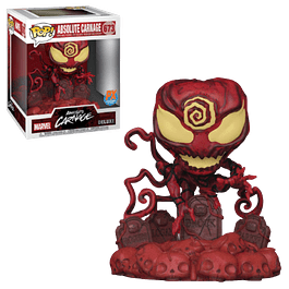 Absolute Carnage Funko Pop Marvel 673 PX
