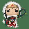 Wonder Woman With String Light Lasso Funko Pop DC 354