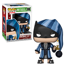 Batman As Ebenezer Scrooge Funko Pop DC 355