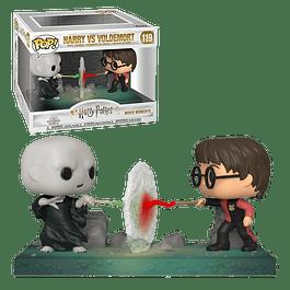 Harry vs Voldemort Funko Pop Harry Potter 119
