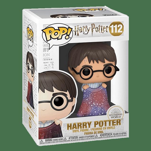 Harry Potter Funko Pop 112