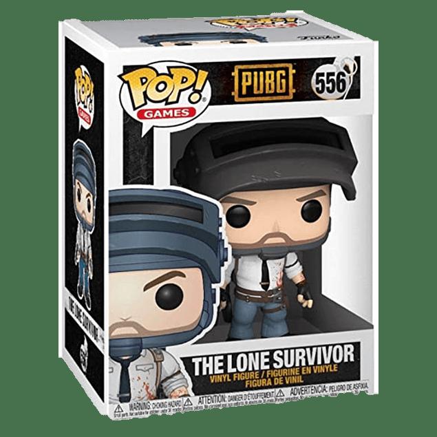 The Lone Survivor Funko Pop PUBG 556