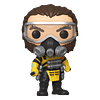 Caustic Funko Pop APEX Legends 548