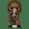 Chewbacca Funko Pop Star Wars 300 Smugglers Bounty