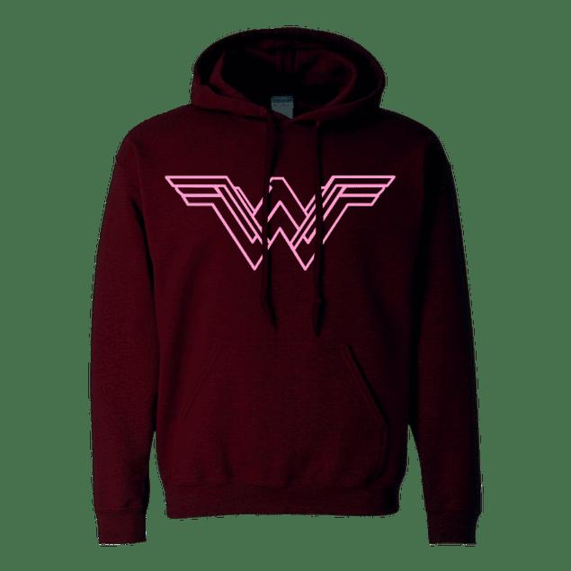 Buzo Wonder Woman 2017