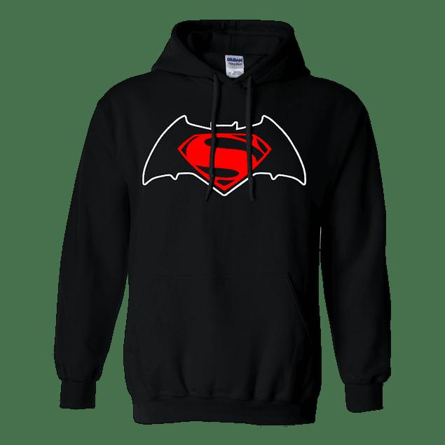 Buzo Batman V Superman Mixed