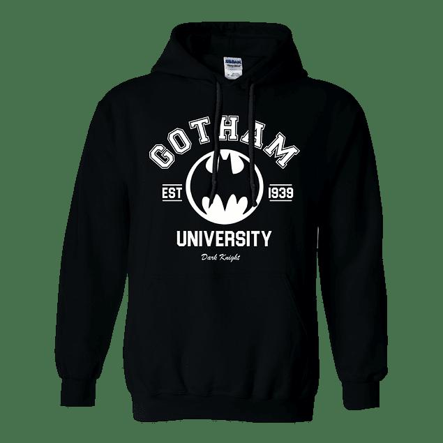 Buzo Batman Gotham University