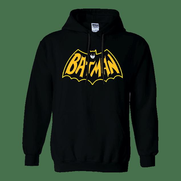 Buzo Batman Classic II