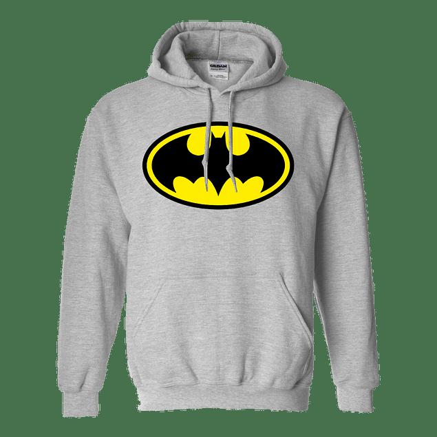Buzo Batman 1989