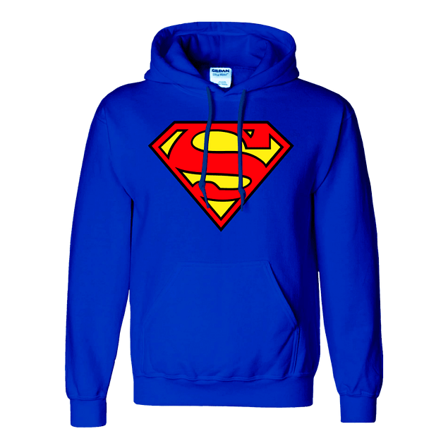 Buzo Superman Classic