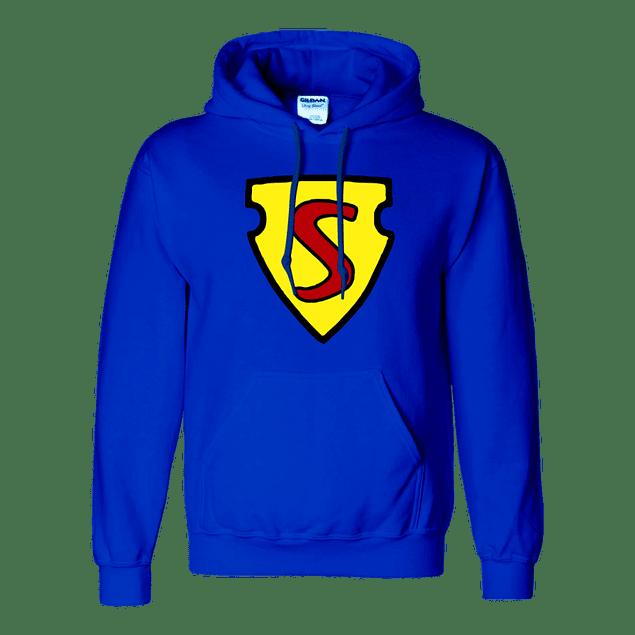 Buzo Superman Primera Aparición