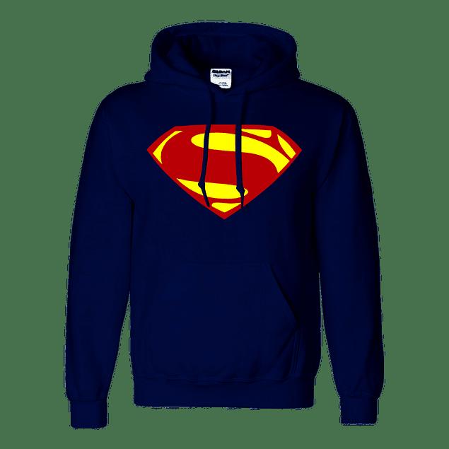 Buzo Superman Man Of Steel