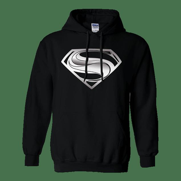 Buzo Superman Man Of Steel RIP