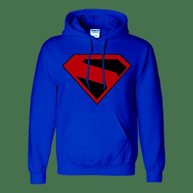 Buzo Superman Kingdom Come
