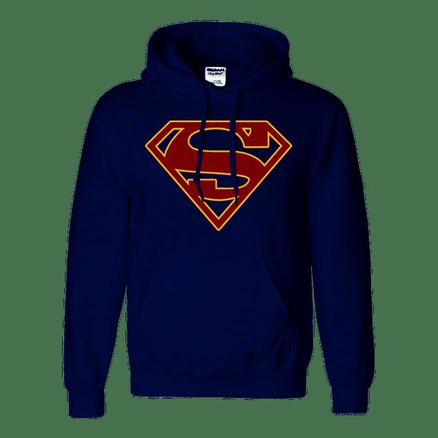 Buzo Supergirl