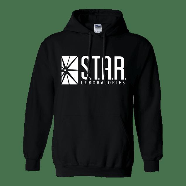 Buzo Flash Star Laboratories
