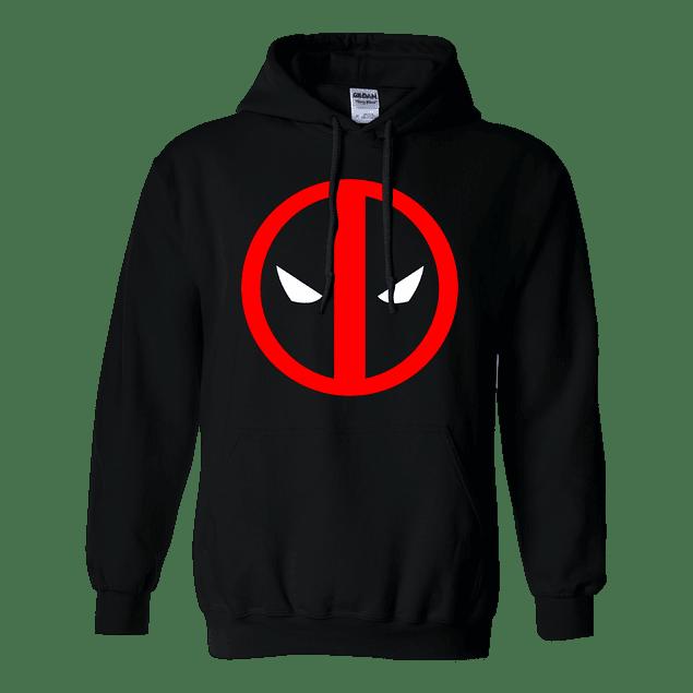 Buzo Deadpool