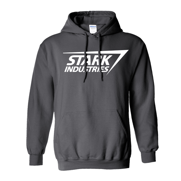 Buzo Ironman Stark Industries