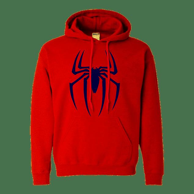 Buzo Spiderman