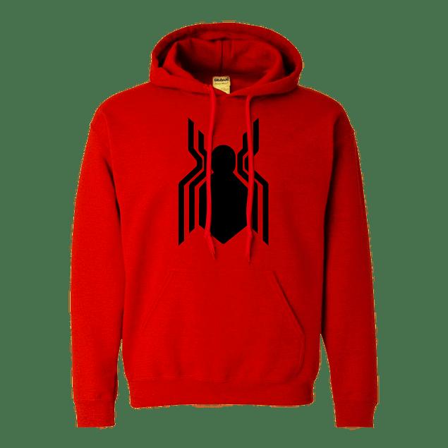 Buzo Spiderman Homecoming