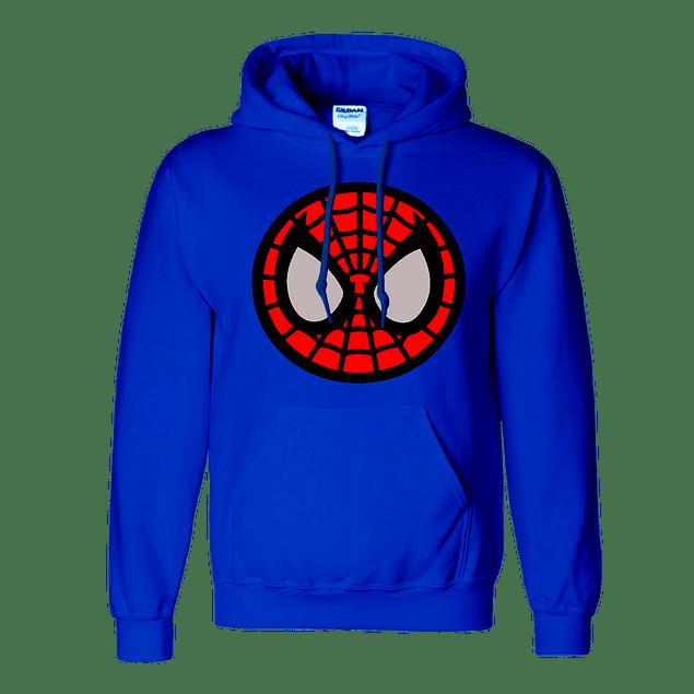 Buzo Spiderman Rueda