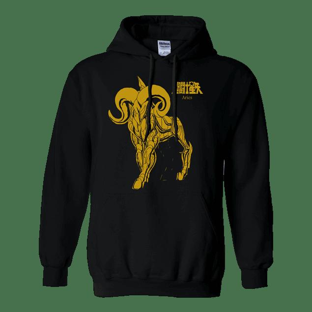 Buzo Cloth Aries Saint Seiya