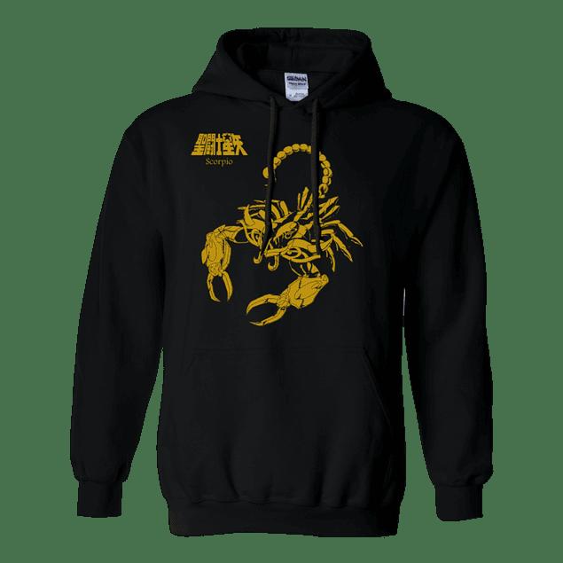 Buzo Cloth Escorpio Saint Seiya