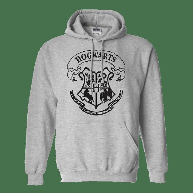 Buzo Harry Potter Hogwarts Lema